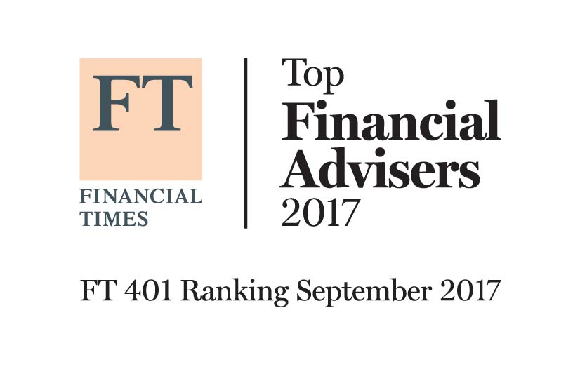 Kirby Wealth Management Group named 2017 Financial Times 401 Top Retirement Plan Advisors